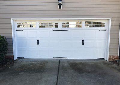 new-garage-door-installation